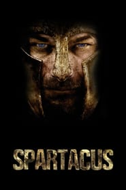 Voir Serie Spartacus streaming