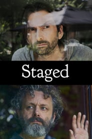 voir serie Staged 2020 streaming