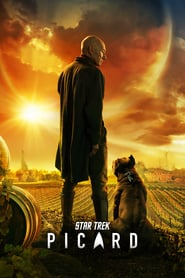 Voir Serie Star Trek : Picard streaming