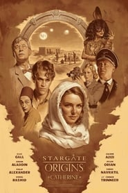 Voir Serie Stargate Origins streaming