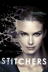 Voir Serie Stitchers streaming