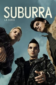 Voir Serie Suburra streaming