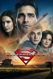 voir serie Superman & Lois 2021 streaming