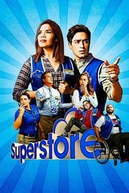 voir serie Superstore 2015 streaming