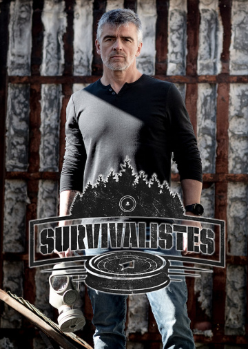 Voir Serie Survivalistes streaming
