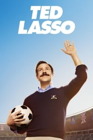 Voir Serie Ted Lasso streaming
