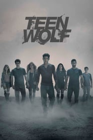 Voir Serie Teen Wolf streaming