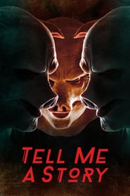 Voir Serie Tell Me a Story streaming