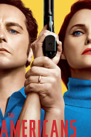 Voir Serie The Americans streaming