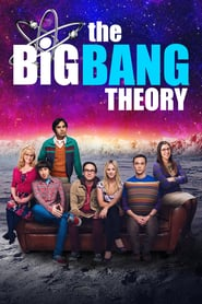 voir serie The Big Bang Theory 2007 streaming