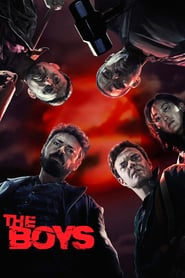 voir serie The Boys 2019 streaming