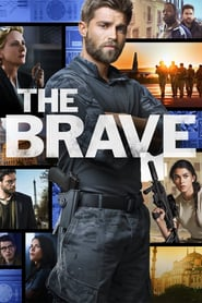 voir serie The Brave 2017 streaming
