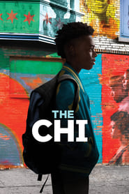 voir serie The Chi 2018 streaming