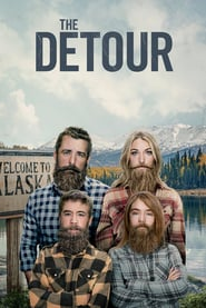 Voir Serie The Detour streaming