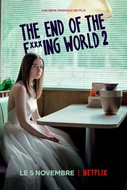 Voir Serie The End of the F***ing World streaming