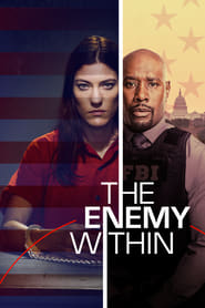 voir serie The Enemy Within 2019 streaming
