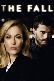 voir serie The Fall 2013 streaming
