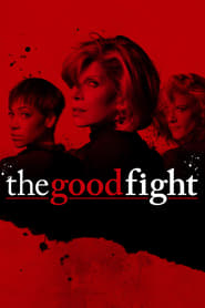 voir serie The Good Fight 2017 streaming