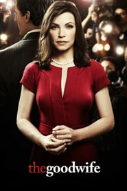 Voir Serie The Good Wife streaming