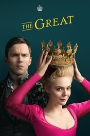 voir serie The Great 2020 streaming