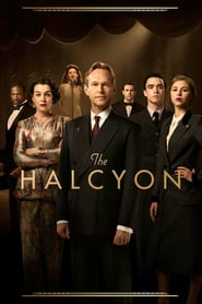 voir serie The Halcyon 2017 streaming