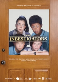Voir Serie The InBESTigators streaming