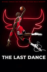 Voir Serie The Last Dance streaming