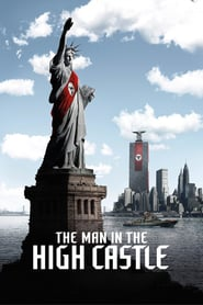 Voir Serie The Man in the High Castle streaming