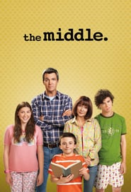 voir serie The Middle 2009 streaming