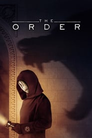 Voir Serie The Order streaming