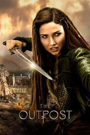 voir serie The Outpost 2018 streaming