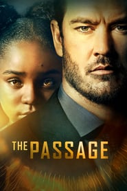 Voir Serie The Passage streaming