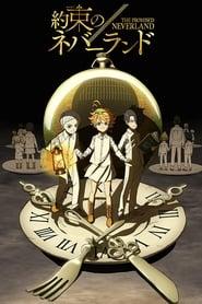 Voir Serie The Promised Neverland streaming