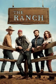 voir serie The Ranch 2016 streaming