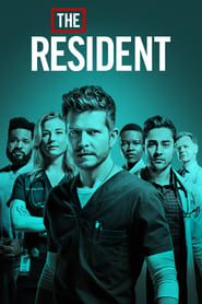 voir serie The Resident 2018 streaming