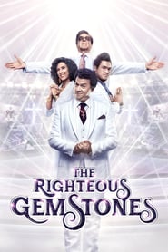 voir serie The Righteous Gemstones 2019 streaming
