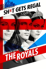 Voir Serie The Royals streaming