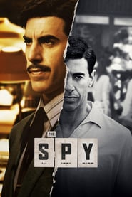 Voir Serie The Spy streaming