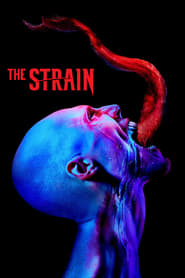 voir serie The Strain 2014 streaming