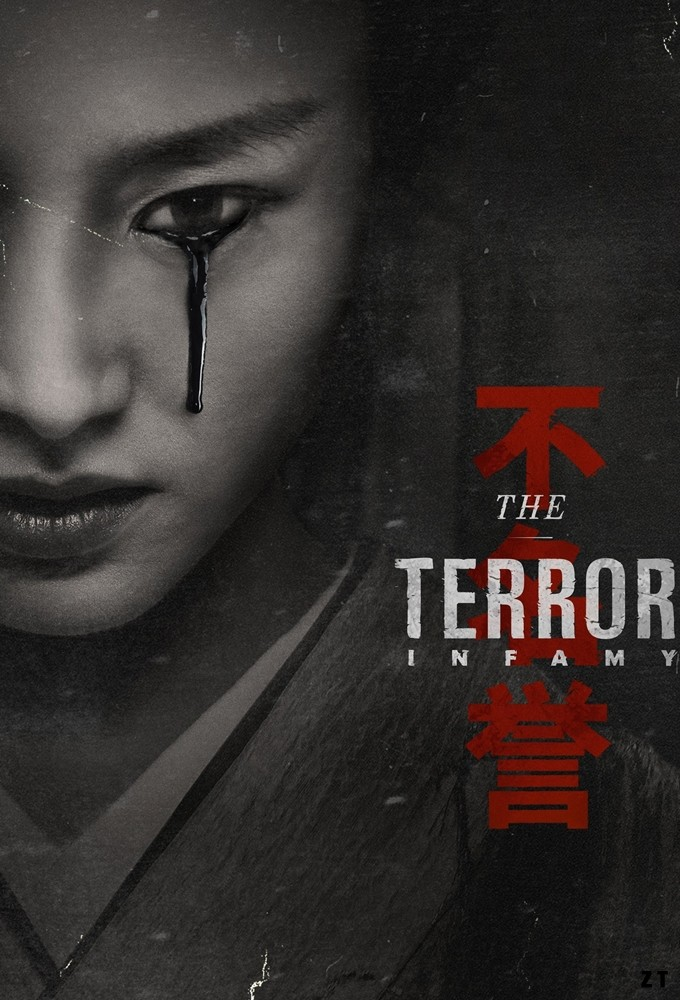 Voir Serie The Terror streaming