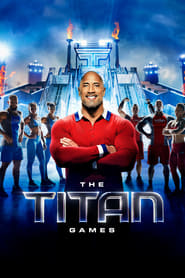 voir serie The Titan Games 2019 streaming