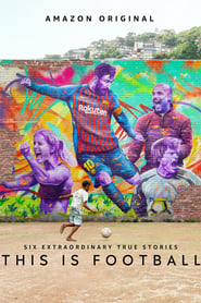 voir serie This Is Football 2019 streaming