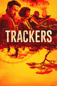 Voir Serie Trackers streaming