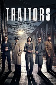 Voir Serie Traitors streaming