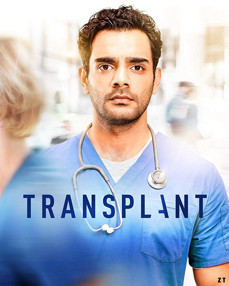 Voir Serie Transplant streaming