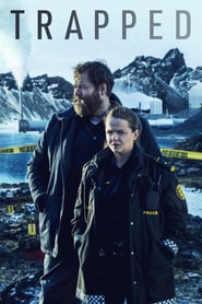 Voir Serie Trapped streaming