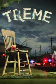voir serie Treme 2010 streaming