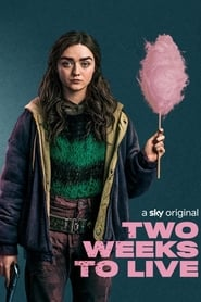 voir serie Two Weeks to Live 2020 streaming