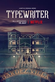 Voir Serie Typewriter streaming