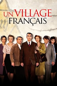Voir Serie Un Village Français streaming